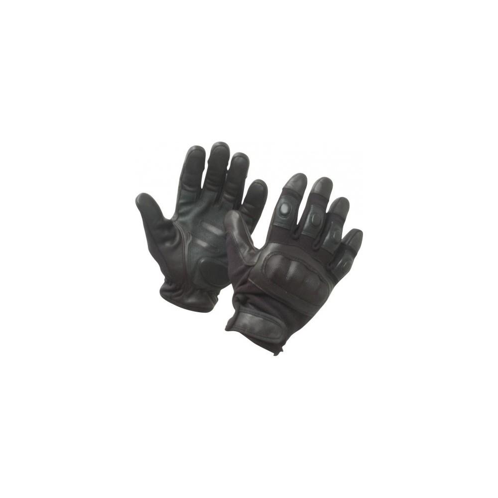 gants cuir kevlar anti coupure rekar technique vente quipements arm e gendarmerie police. Black Bedroom Furniture Sets. Home Design Ideas