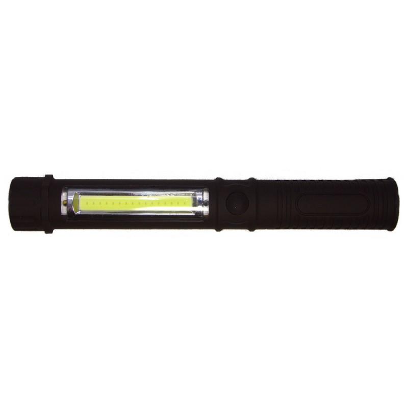 LAMPE LED + COB + MAG