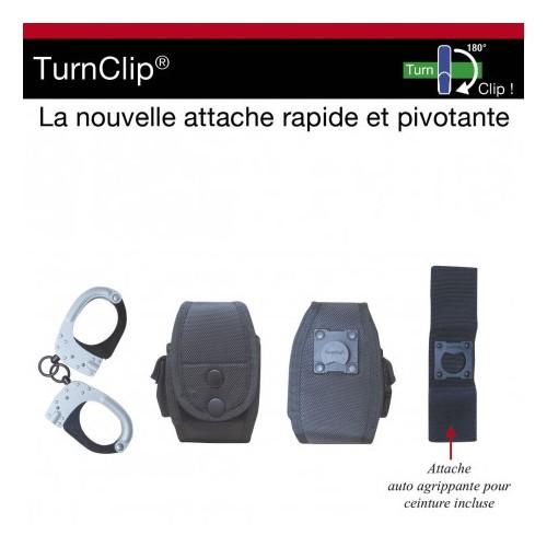ETUI TURNCLIP POUR MENOTTES