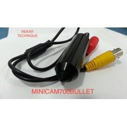 MINICAM700BULLET