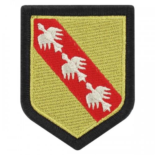 Ecusson Gendarmerie Région Lorraine